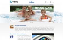 Masažni bazeni Hotspring